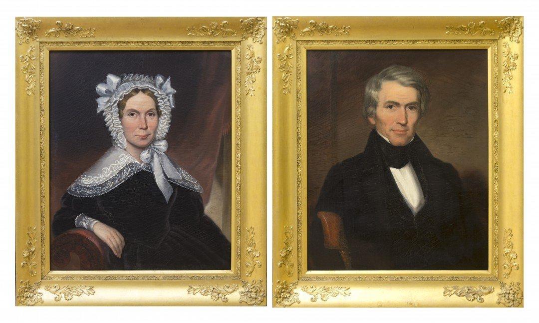 George Washington Conarroe (American, 1802-1882)