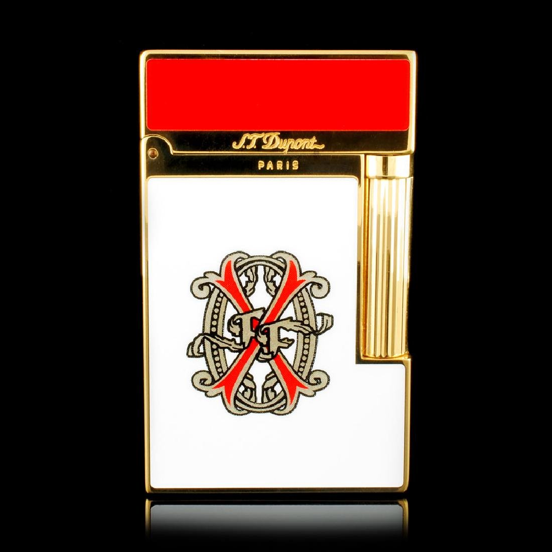 St. Dupont Opus X 2006 Lighter