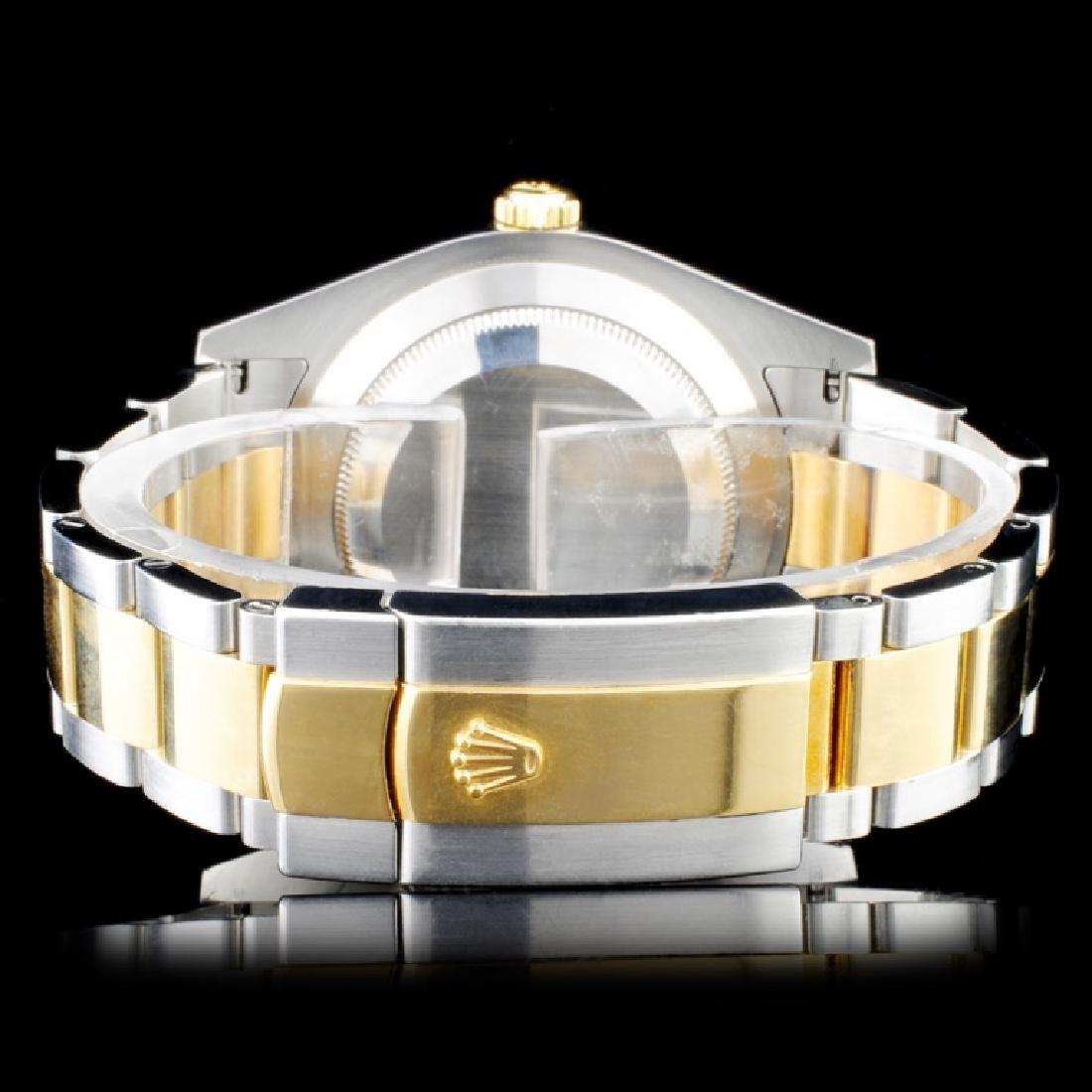 Rolex Two-Tone 41MM DateJust II Wristwatch - 3