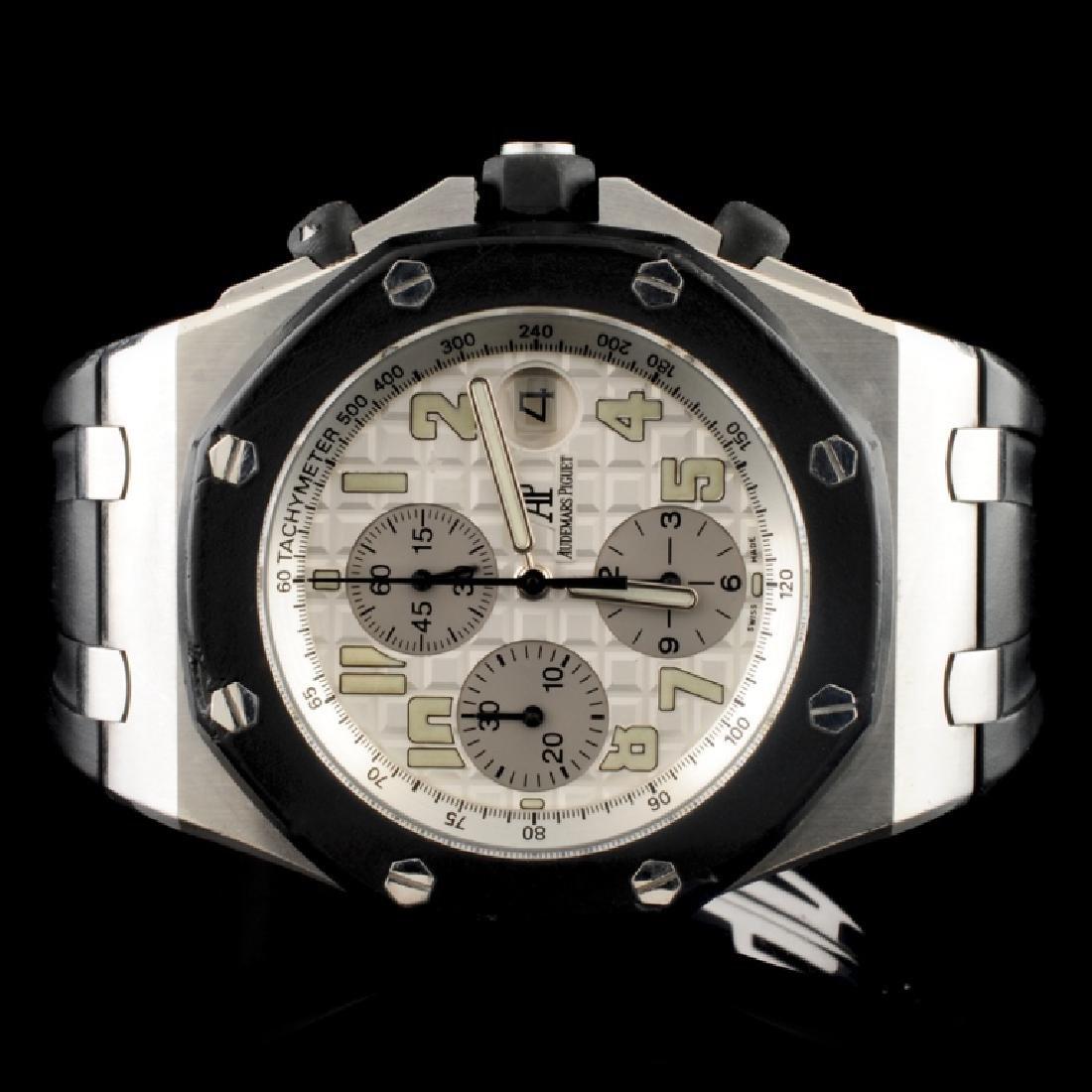 Audemars Piguet Royal Oak Off-Shore 42MM Watch