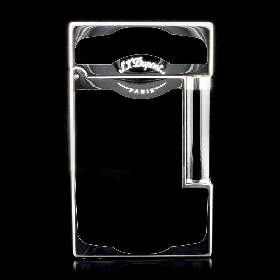 ST Dupont Lighter