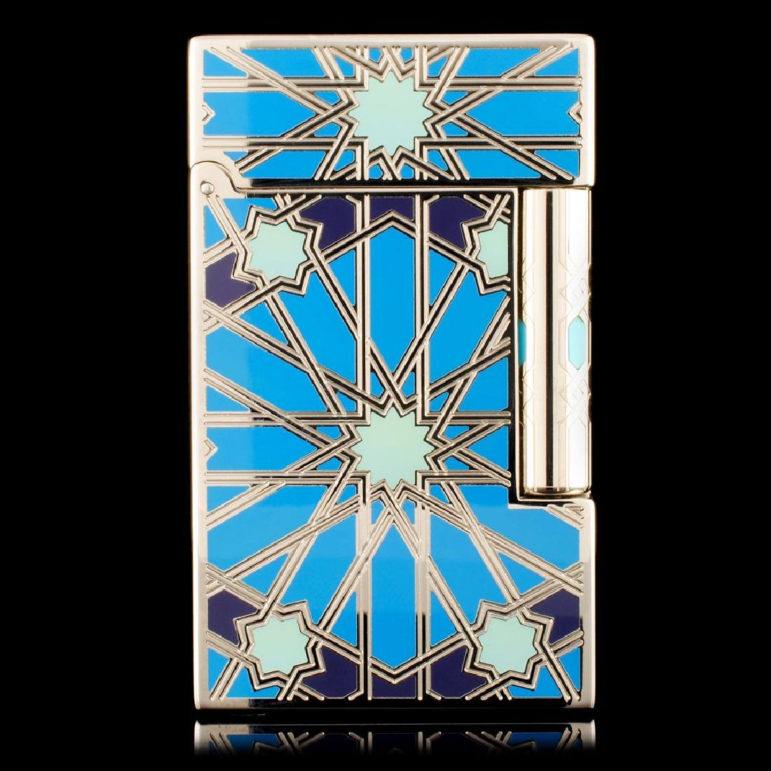 ST Dupont Andalusia Lighter