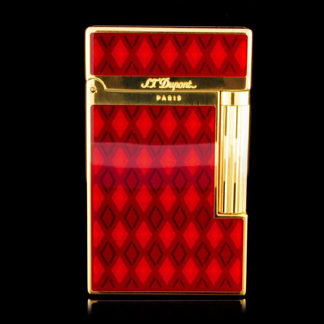 St. Dupont Vertigo II Lighter
