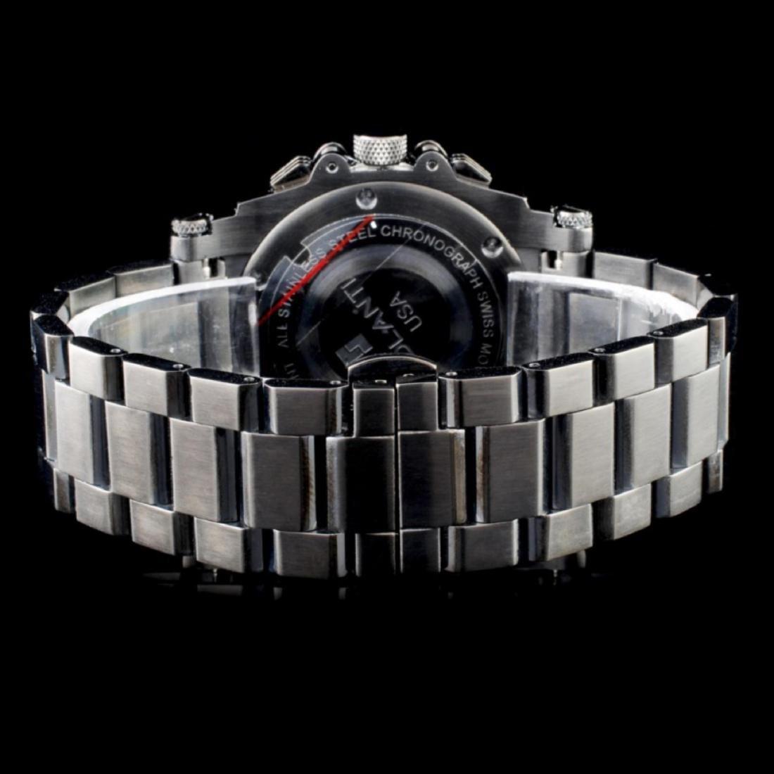 Polanti SS Zone Men's Wristwatch - 3