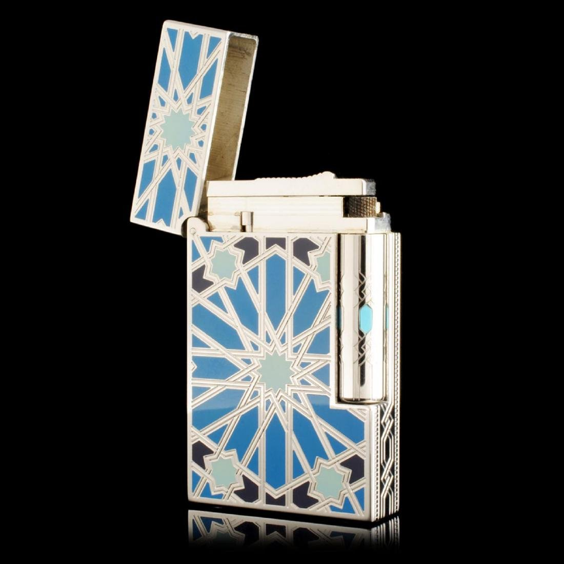 ST Dupont Andalusia Lighter - 2
