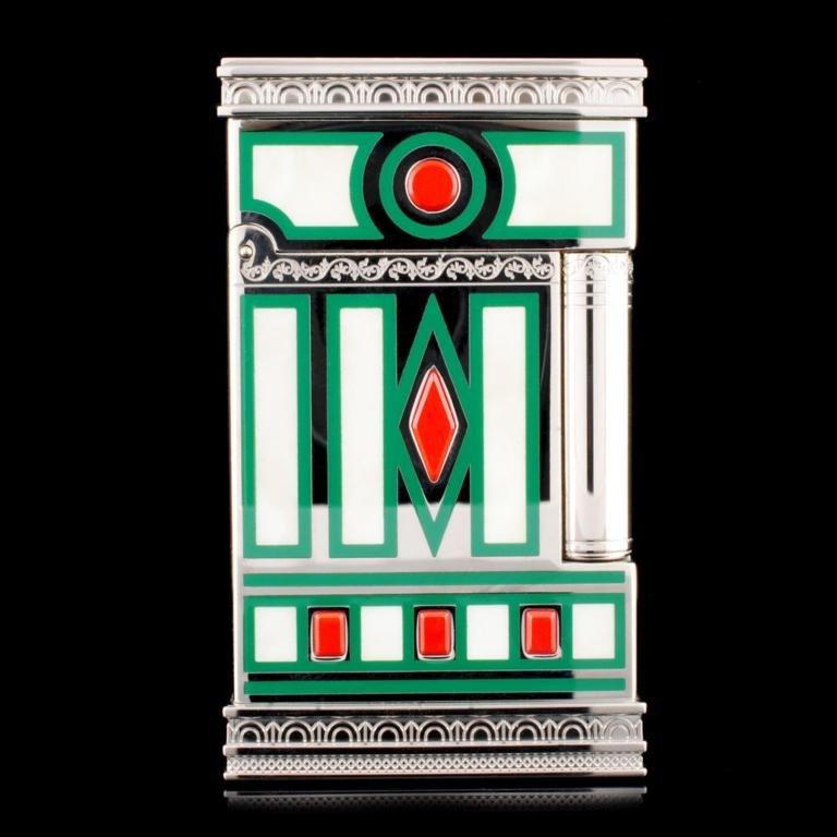 ST Dupont Medici Lighter