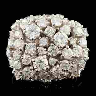 14K Gold 250ctw Diamond Ring