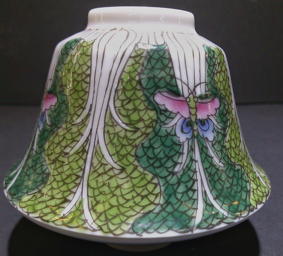 One Pair of Porcelain Kuang Hsu Tea Cups - 6