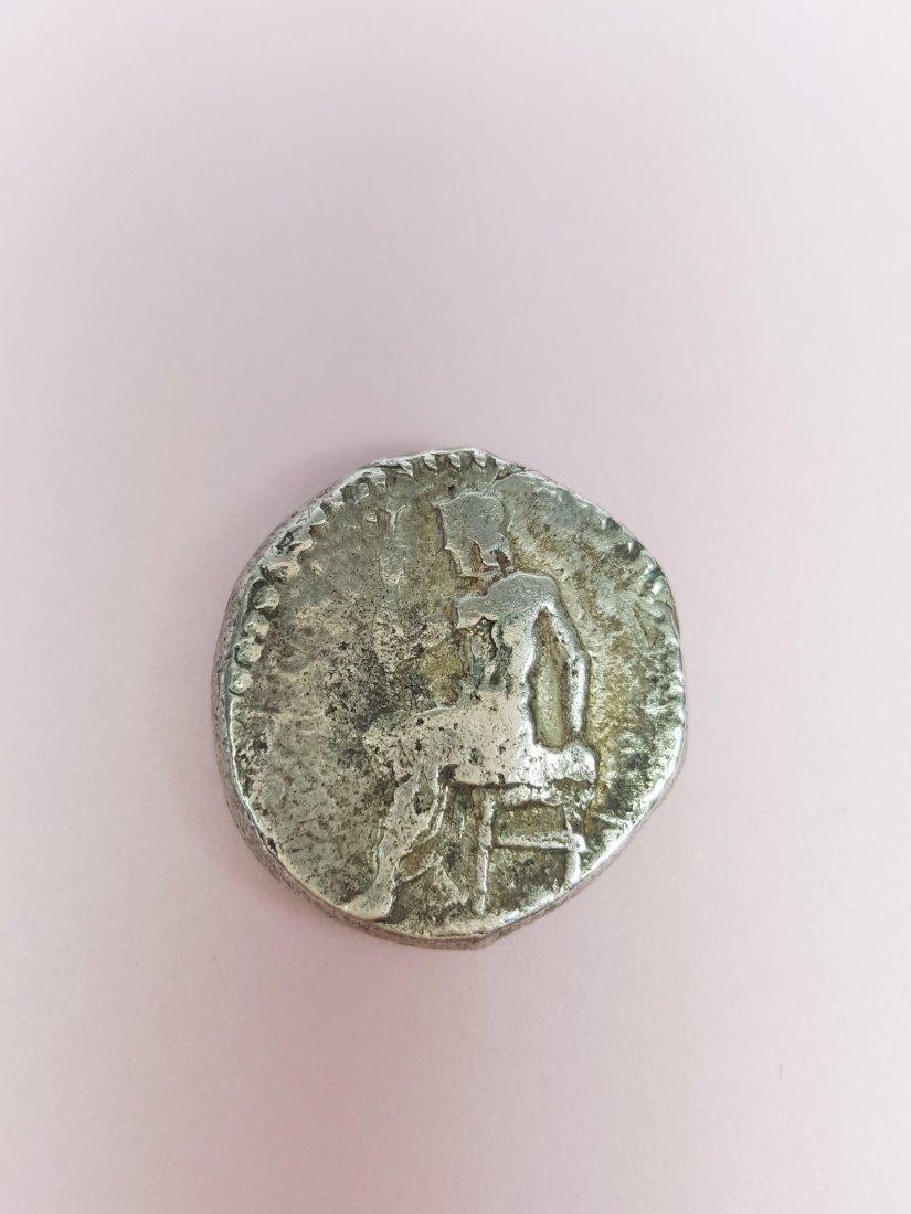 An Ancient Babylonian Silver Coin Index, Mazaeus-