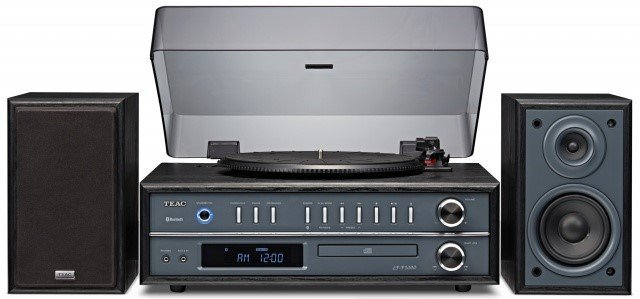 LP-P1000 Stereo / /Turntable $499.99