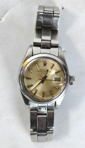 Rolex Lady Watch