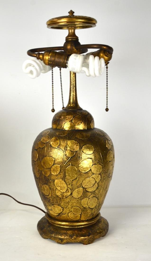 Tiffany Studio Lamp Base
