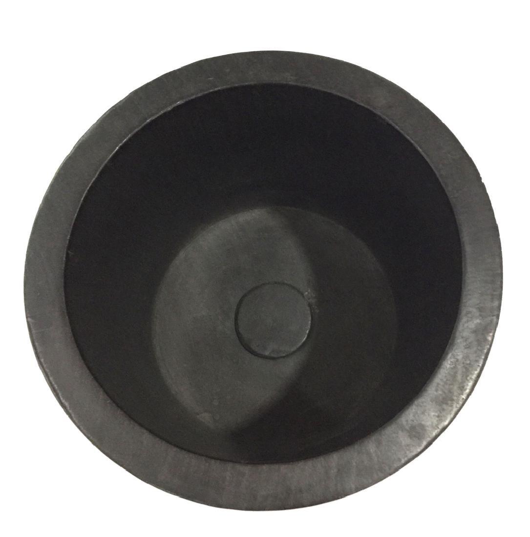 Chinese Zitan Wood Brush Pot - 3