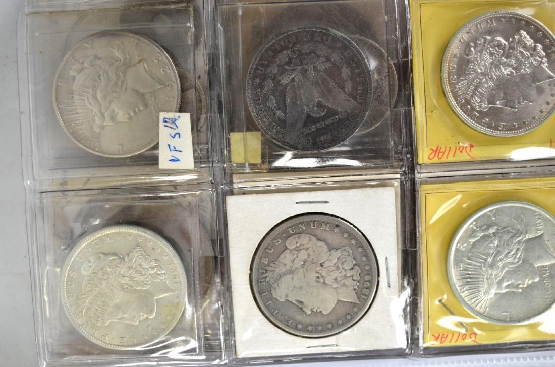 Album of Coins (26 Pcs) - 2