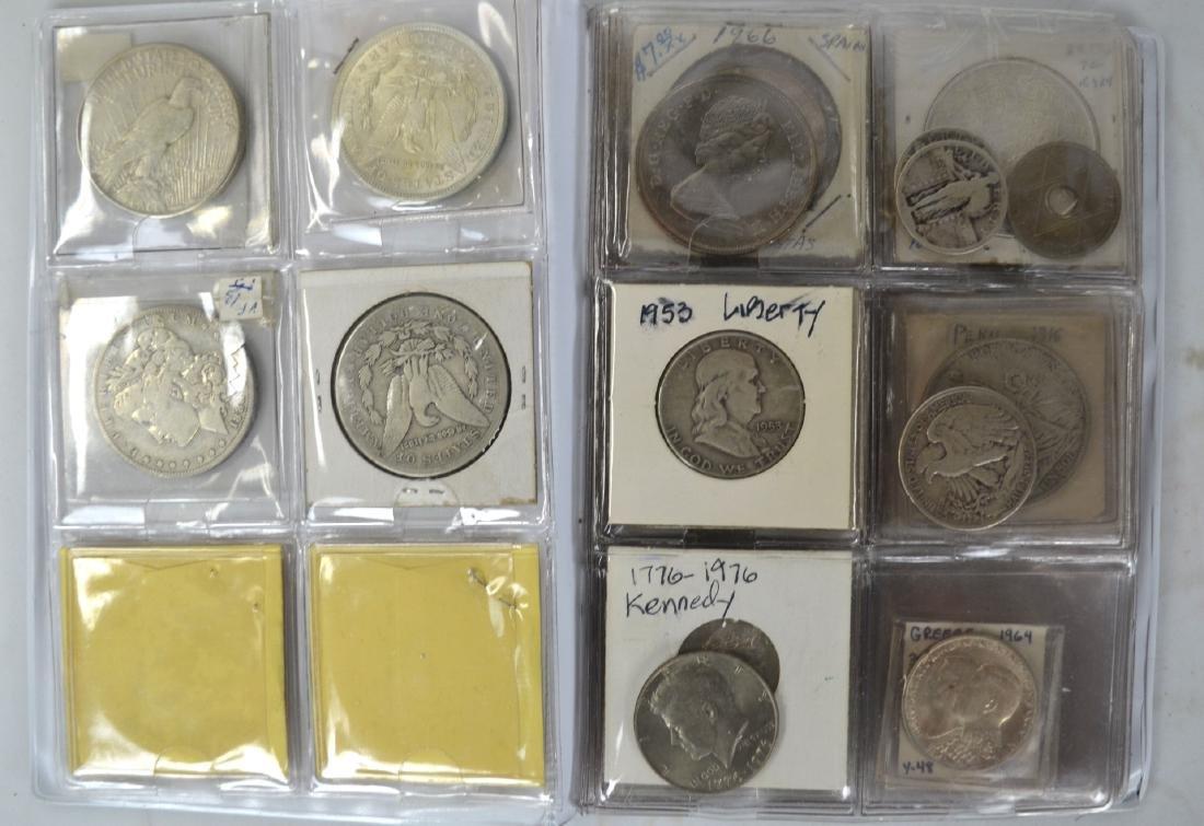 Album of Coins (26 Pcs) - 3