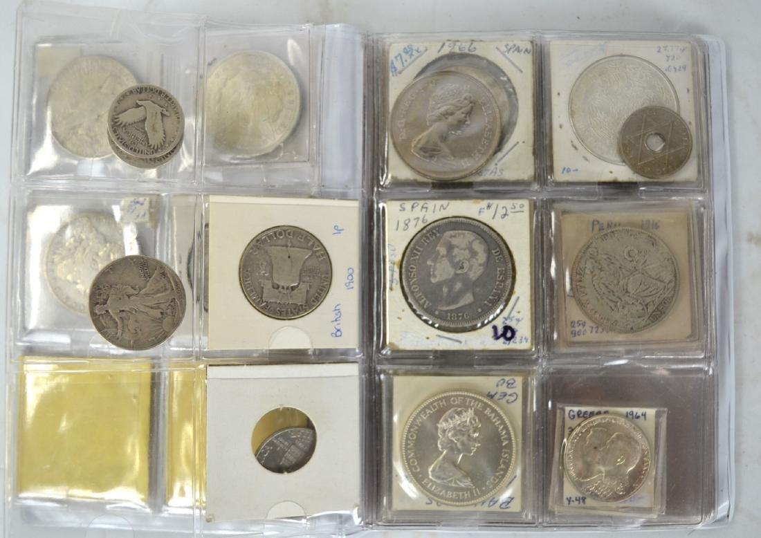 Album of Coins (26 Pcs) - 4
