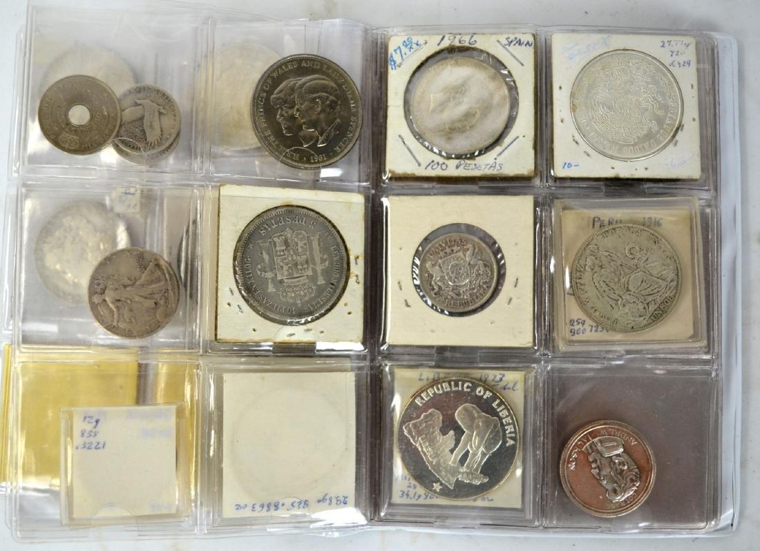 Album of Coins (26 Pcs) - 5