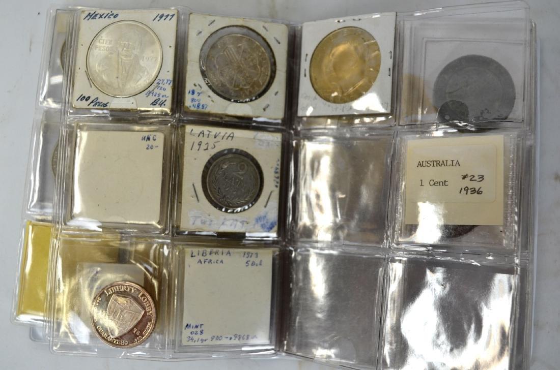 Album of Coins (26 Pcs) - 6