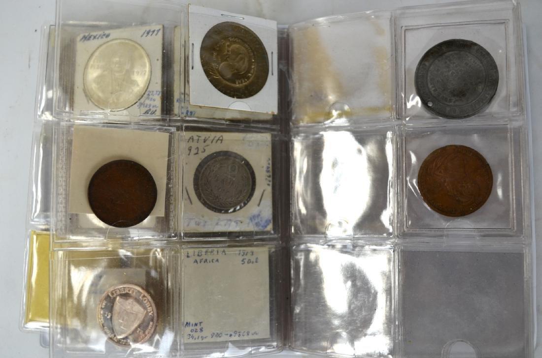 Album of Coins (26 Pcs) - 7
