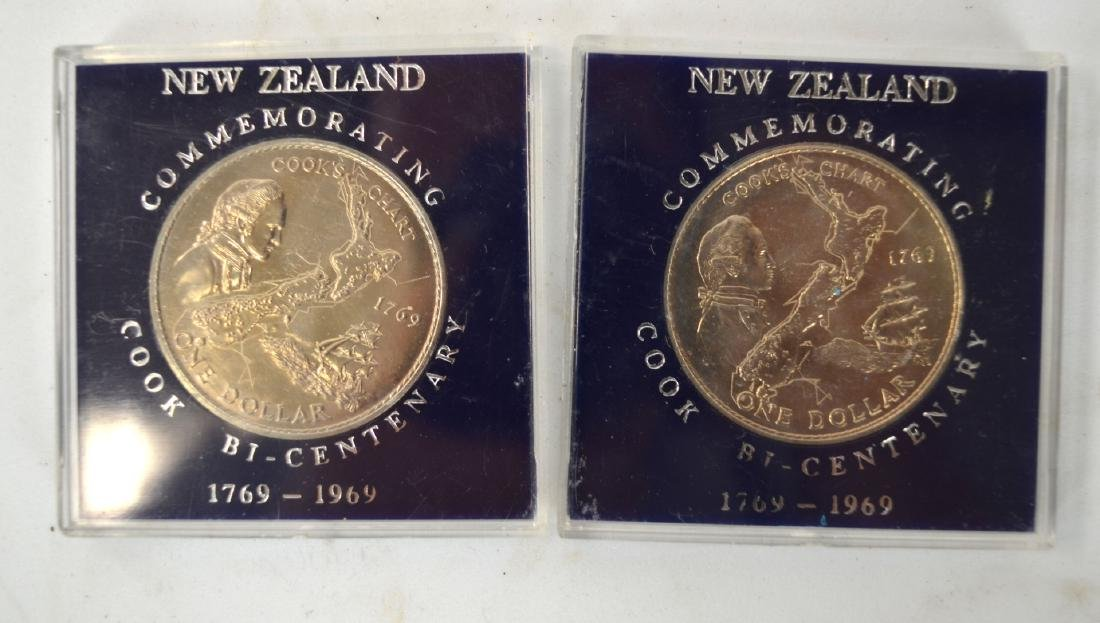 Group of Coins - 3