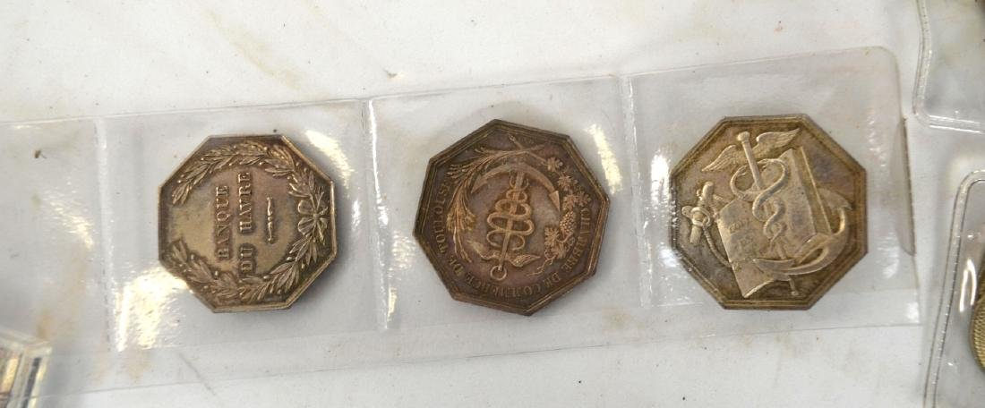 Group of Coins - 4