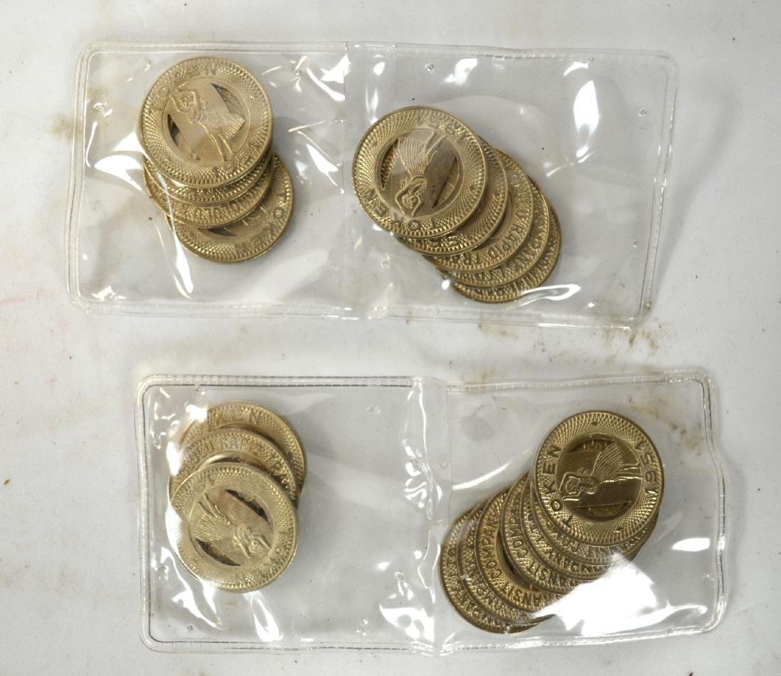 Group of Coins - 6