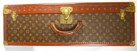 Louis Vuitton Trunk Suitcase