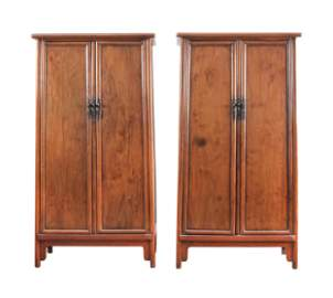 Pr Chinese Huanghuali Cabinets