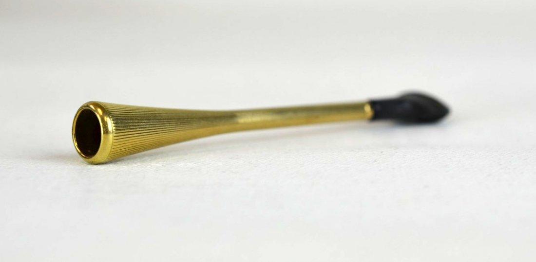 Vintage Tiffany & Co. 14k Gold Cigarette Holder