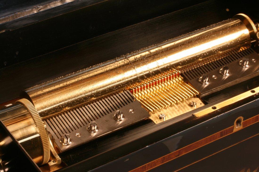 A Fine Organ Music Box