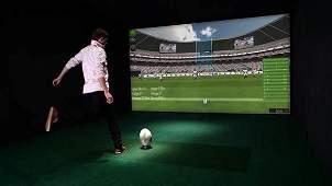 Premium HD Sports Simulator