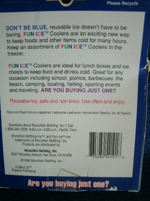 340: Collectible Pepsi Cola Coin Sorter Bank. - 3