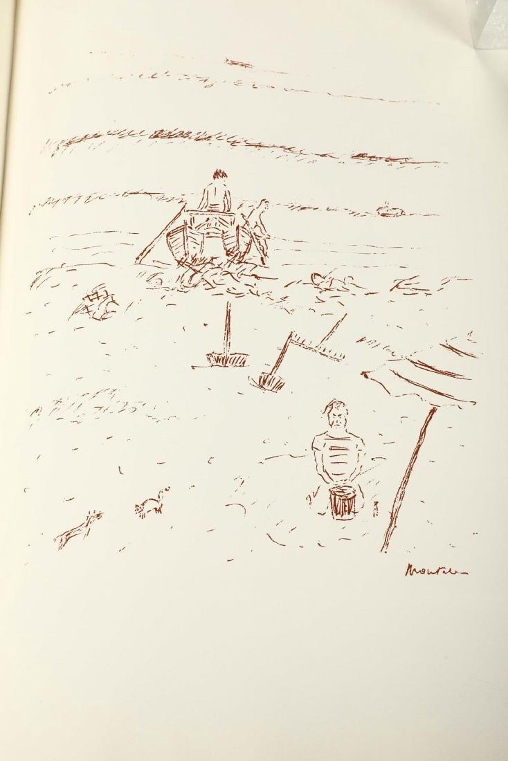 Franco Riva Edizioni I poeti illustrati / Montale, - 3