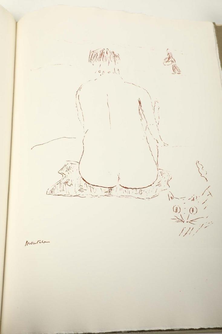 Franco Riva Edizioni I poeti illustrati / Montale, - 5