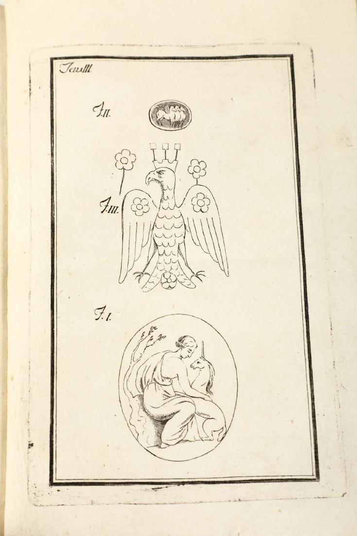 Bossi, Luigi, Dei basilischi dragoni e altri animali - 4