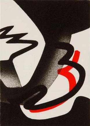 Agostino Ferrari (1938), Senza titolo, 2002