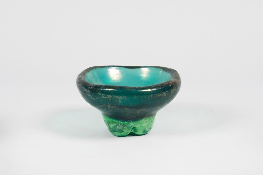 Carlo Scarpa, Venini, Murano, 1936 ca. A bowl in