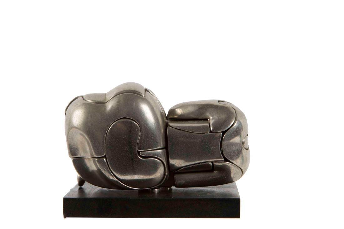 Miguel Berrocal (1933-2006), Mini Zoraida - 4