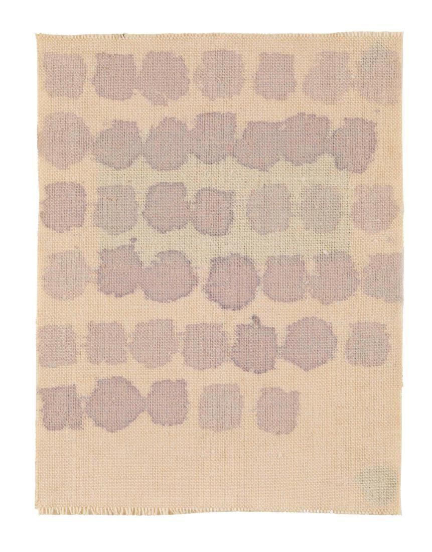 Giorgio Griffa (1936), Untitled, 1976