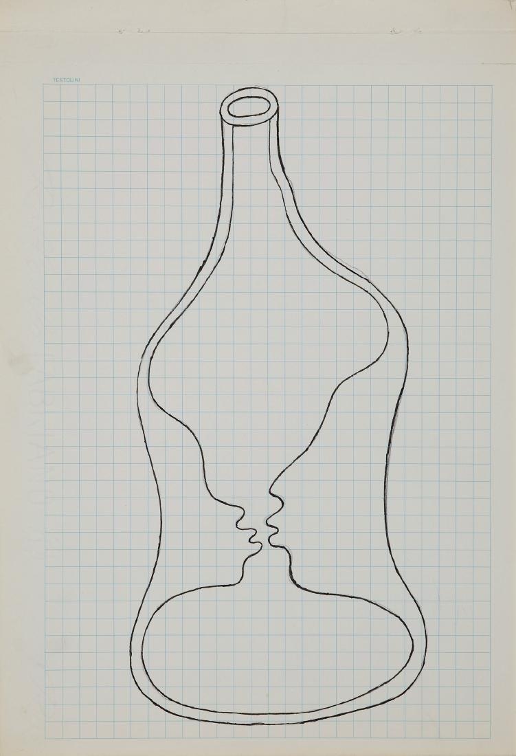 Fulvio Bianconi (1915-1996), - 4