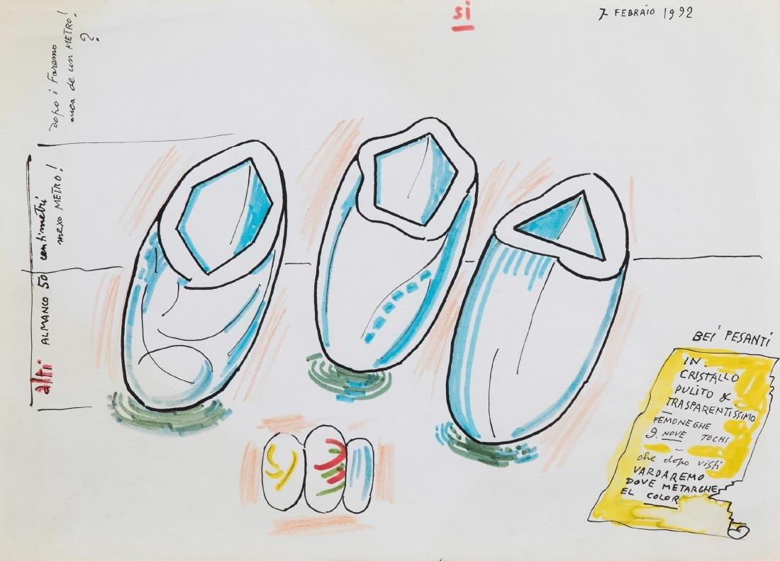 Fulvio Bianconi (1915-1996), - 5