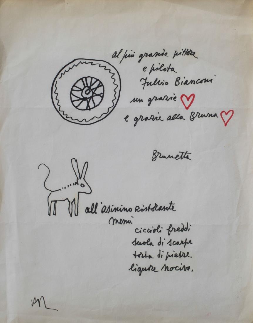 Fulvio Bianconi (1915-1996), - 3