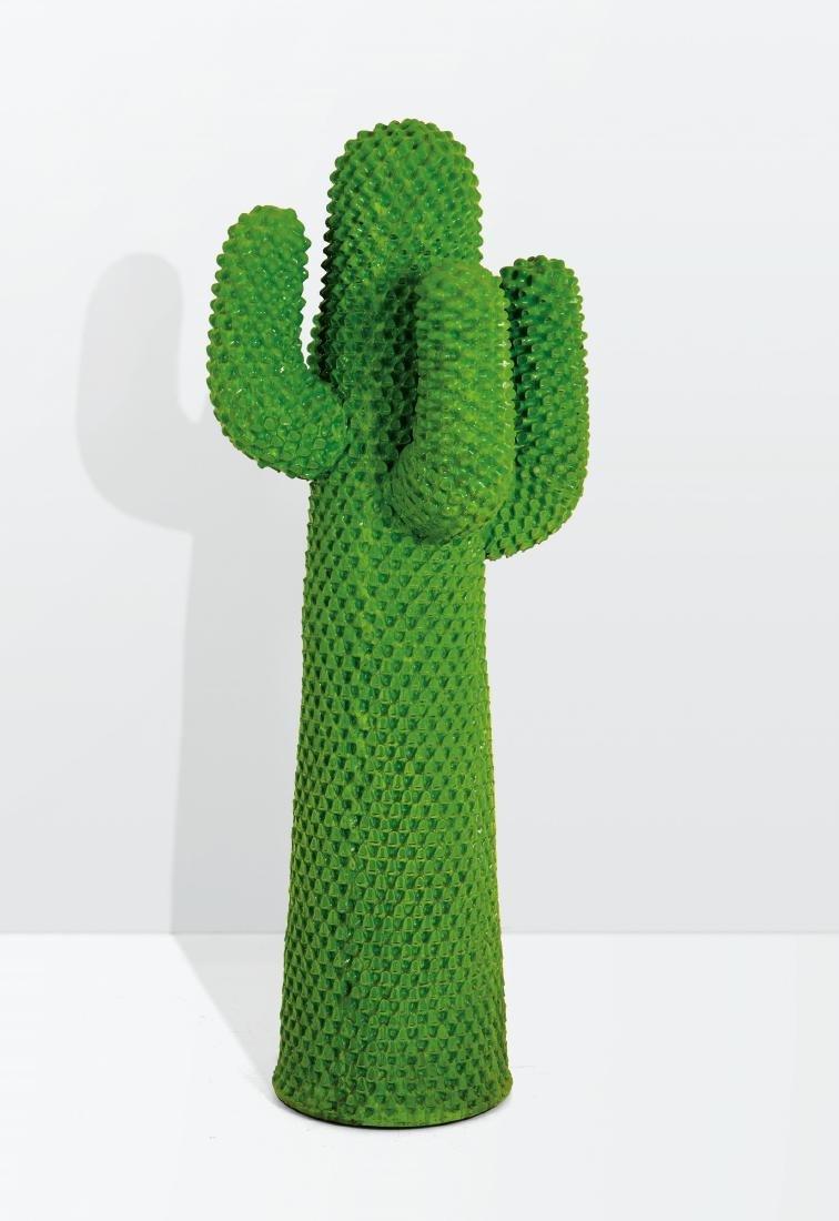 Guido Drocco and Franco Mello, a Cactus coat hanger in