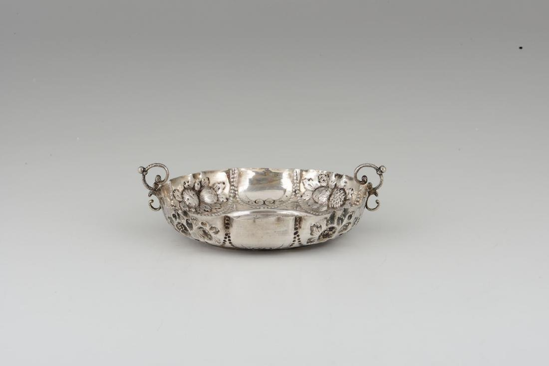 A bowl, Germany (Augsburg?), early 19th century