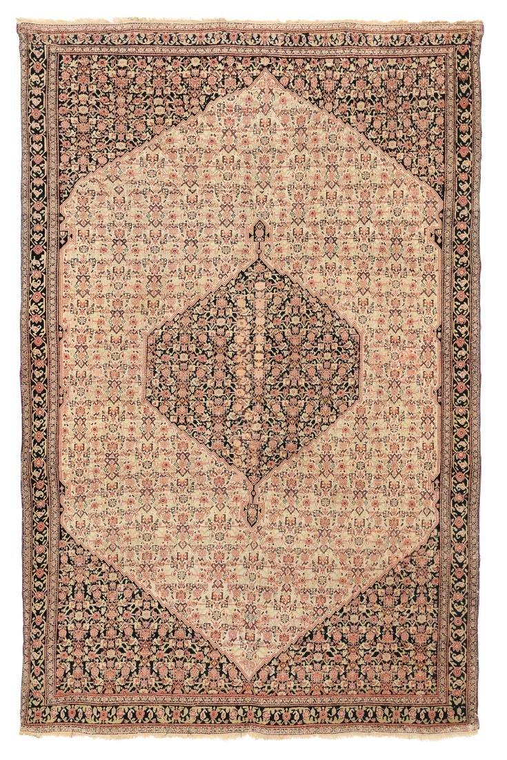 Tappeto Ferahan Persia fine XIX secolo,