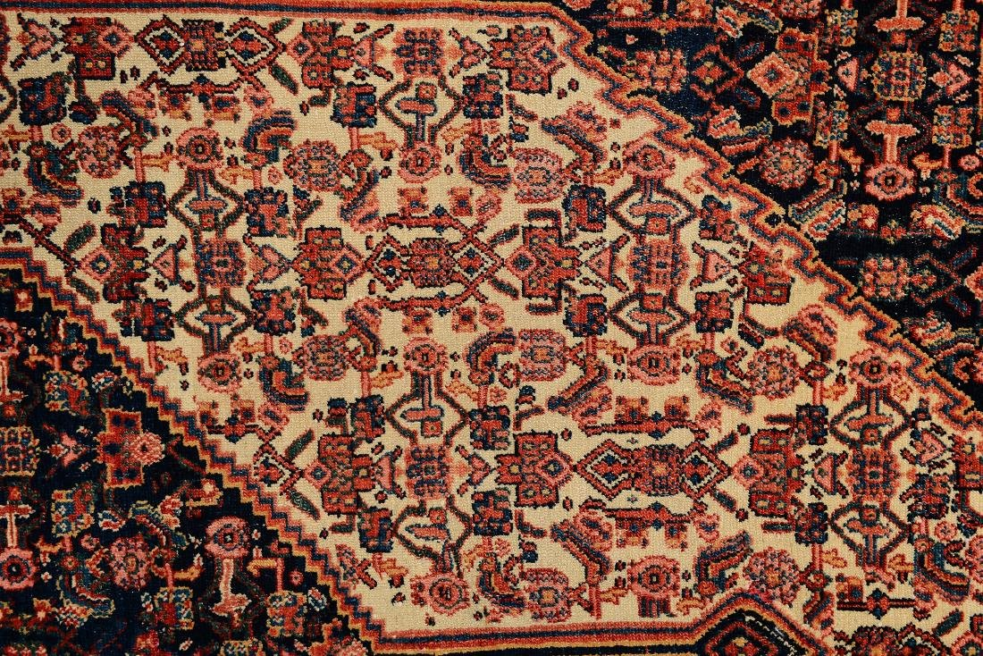Tappeto Senneh,Persia fine XIX secolo, - 2