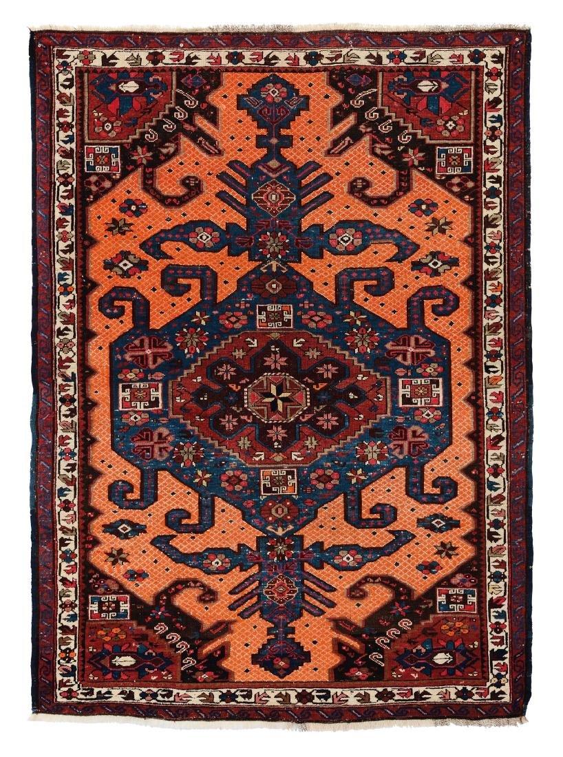 Tappeto Gumul,Persia inizio XX secolo,