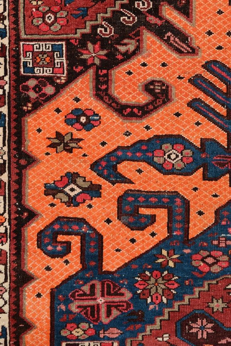 Tappeto Gumul,Persia inizio XX secolo, - 2