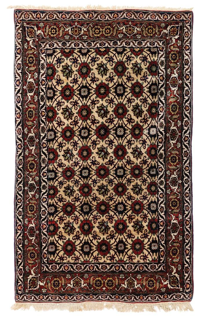 Tappeto Veramin, Persia fine XIX secolo,