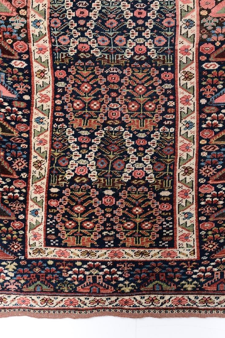 Tappeto ovest Persia ultimo quarto XIX secolo, - 3
